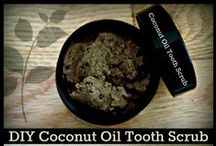 Natural Remedies / natural creams, body scrubs, foot baths, oils, essential oils, recipes, herbs, diy cosmetics
