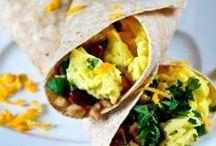 Breakfast Recipes / Breakfast recipes / by Recipe BookPro.com
