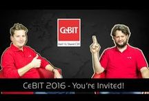 CeBIT / pascom get on the road and head to CeBIT.