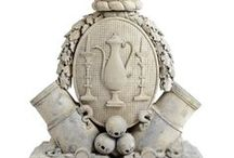 Coade Stone / Coade Stone pieces offered in our auctions.