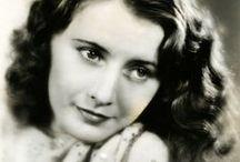 Barbara Stanwyck n°50 / 1907-1990