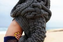 Knitting - Love it