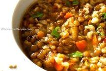 Vegetarian Recipes / by Recipe BookPro.com