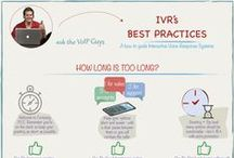VoIP Infographics / Get the latest VoIP Infographics from the VoIP Guys