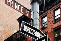 New York / New York, NY