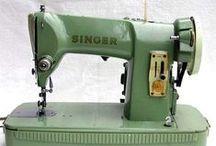 Sewing machines / by Jaleleddine Chaabani