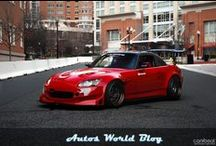 JDM / JDM Modified Cars photos located