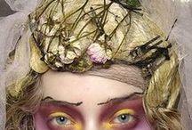 HAIR / A different bride to be / Inspirasjon til en annerledes måte å gjøre brudestylingen på
