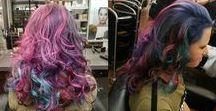 Elumen PURE Session / Wir haben die Elumen Haar-Farben für euch getestet! Überzeugt euch selbst von der tollen Qualität!