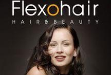 Flexohair Foto-Session / Unser Model Marlies hat sich wieder einmal sehr gekonnt in Pose geworfen!   Bei flexohair.eu gibt`s exzellente Haar-Pflege, Haar-Verlängerungen & Kosmetik.