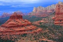 Travel - Sedona
