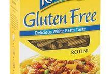 Gluten free pasta / Gluten free pasta