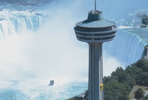 Niagara Falls Attractions / Niagara Falls has become one of the top travel destinations in the world with some of the best attractions. New and exciting attractions have opened throughout the city offering visitors an exciting vacation destination. Have a look around there's something for everyone!