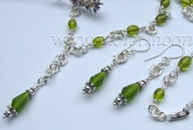 ~*~  VMCdesigns.nl - Sets  ~*~ / Jewelry, beading, wirewrapping, chain maille
