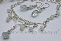 ~*~  VMCdesigns.nl - Exclusives  ~*~ / Jewelry, beading, wirewrapping, chain maille