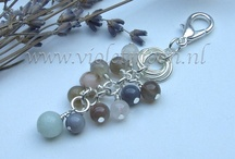 ~*~  VMCdesigns.nl - Beadies  ~*~ / Jewelry, beading, wirewrapping, chain maille
