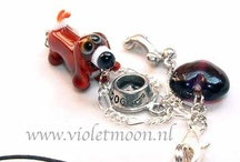 ~*~  VMCdesigns.nl - Custom  ~*~ / Jewelry, beading, wirewrapping, chain maille