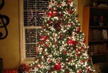 Christmas - holiday season