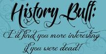 All Things Past: History - Archeology - Ancient Mythology