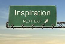 INSPIRATION  / by Reno Tahoe Reiki