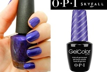 OPI GelColor- Nailshop Hungary
