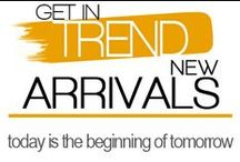 Get in Trend: New Arrivals / World of Leggings New Arrivals
