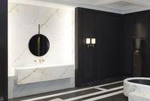 bathroom luxury / by patrick ho