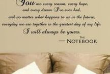 Quotes I like :)