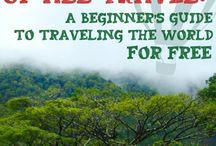Travel / Stories of how to travel the world..
