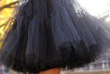 Funky Fashion / Beautiful clothes