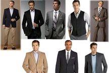 Dress for Success [men]