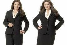 Dress for Success [women]