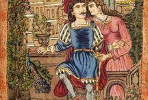 Θεόφιλος Χατζημιχαήλ -Theofilos / Ο Θεόφιλος Χατζημιχαήλ ή Θεόφιλος Κεφαλάς ή Κεφάλας, όπως ήταν το πραγματικό του όνομα (Βαρειά Μυτιλήνης, 1870; – Βαρειά Μυτιλήνης, 24 Μαρτίου; 1934), γνωστός απλά και ως Θεόφιλος, ήταν μείζων λαϊκός ζωγράφος της νεοελληνικής τέχνης. Κυρίαρχο στοιχείο του έργου του είναι η ελληνικότητά του και η εικονογράφηση της ελληνικής λαϊκής παράδοσης και ιστορίας. Θεωρείται πως γεννήθηκε κατά το διάστημα 1867–1870 στην Βαρειά της Μυτιλήνης.