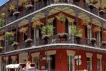 New Orleans / Travel to New Orleans LA, #NOLA