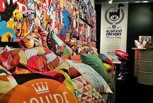Salons / EyeFood Factory c'est aussi une présence dynamique sur les salons....ENJOY ;-)
