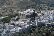 ΠΑΤΜΟΣ- PATMOS GREECE / Greek island Patmos