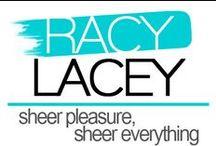 Racy Lacey Leggings