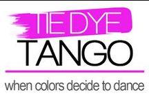 Tie Dye Tango