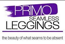 Primo Seamless Leggings