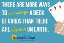 Science Facts / Science Facts | Explore interesting trivia, facts and information about a wide range of science topics with our fun science facts for kids.