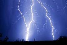 Rain, Thunder & Storms / Rain, Thunder/Storms.