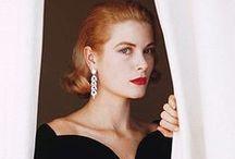 Classic hollywood beauties / Beautiful actress of hollywood 1950-1970
