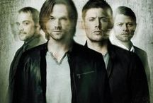 supernatural men / supernatural actors.