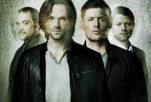 supernatural men / supernatural actors.