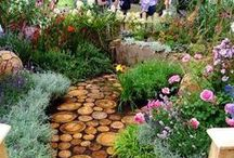 Příroda, zahrady
