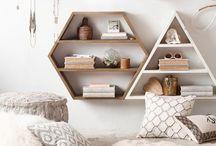Home ideas / Bedroom ideas