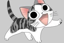 Chii the Cat
