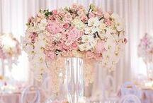 Blomster & Borddekorasjoner