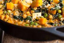 Vegetarian Food Ideas