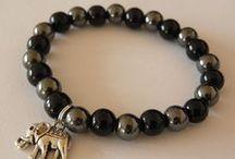 JEWELLERY / Handmade jewellery!